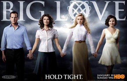 Poster Big Love saison 4