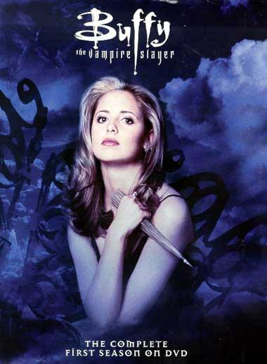 Une adaptation ciné pour Buffy?