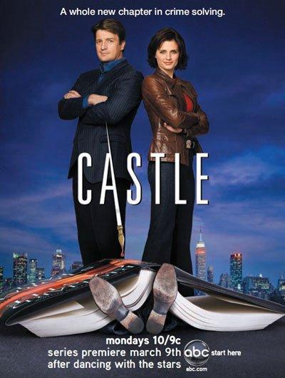 Castle saison 1