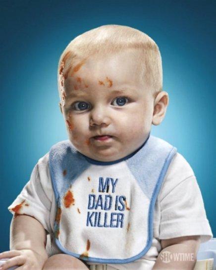 Dexter saison 4 : la bande-annonce.