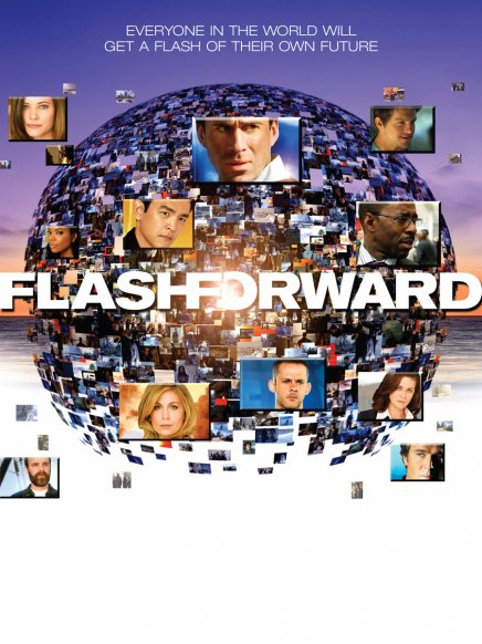 Flash Forward saison 2