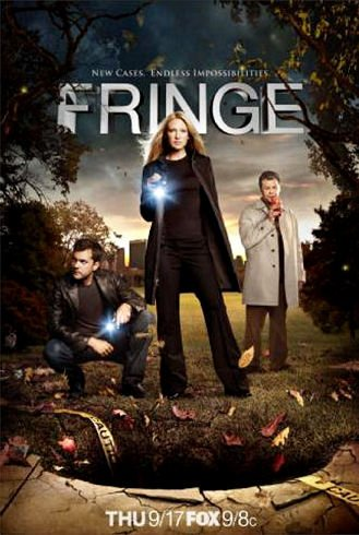 Fringe saison 2 : la bande-annonce