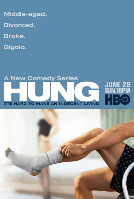 Critique Hung saison 1