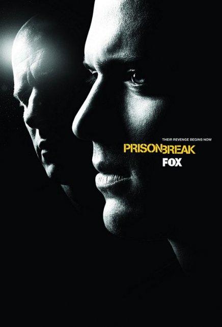 Une date et des news pour le final de Prison Break