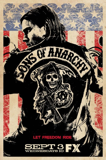 Henry Rollins rejoint Sons of Anarchy