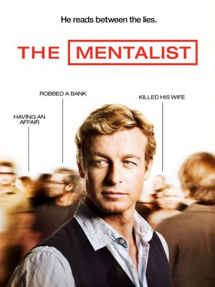 The Mentalist diffusion TF1